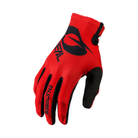 GUANTES ONEAL ADULTO ROJO