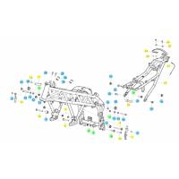 BENELLI 502C // (CHASIS) T022 CHASIS