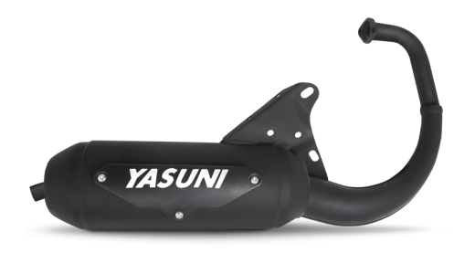 YASUNI ESCAPE YAMAHA JOG RR TIPO ORIGINAL ECO TUB010